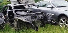 Dziuple samochodowe zlikwidowane
