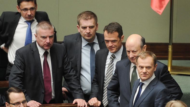 Rząd chce zatrzymać wzrost bezrobocia i daje miliard złotych na aktywne formy wspierania zatrudnienia