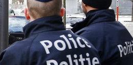 Atak nożownika w brukselskim metrze. Kilka osób rannych