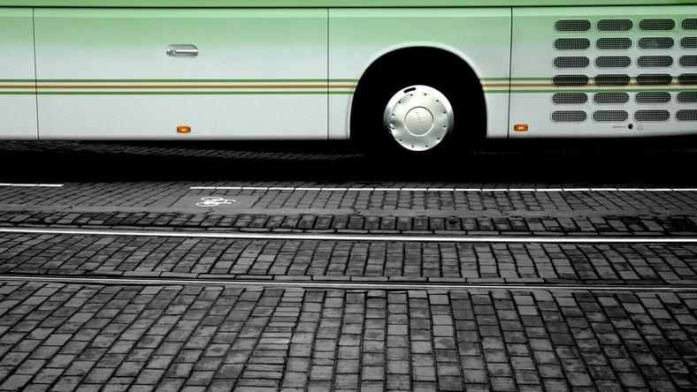 Polski autokar miał wypadek w Rumunii