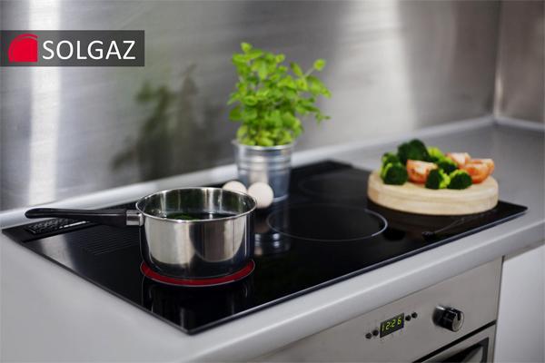 Ceramiczna Płyta Gazowa Polski Wynalazek W Kuchniach