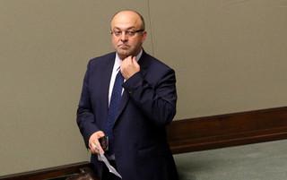 Łukasz Piebiak z rekomendacją do NSA