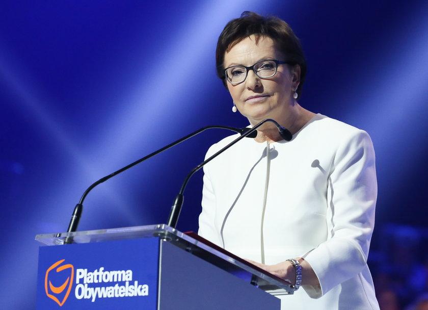 Kobiety biją się o władzę w Polsce