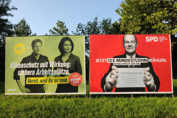 Kako nemačke stranke vide Balkan pred izbore (1): CDU i SDP složni: Srbija ne samo da prizna Kosovo, već i da joj se jasno stavi do znanja na PONAŠANJE U BOSNI