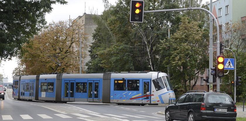 Już w 2018 tramwaj pojedzie przez Hubską