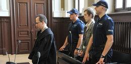 Polski Ted Bundy stanął przed sądem