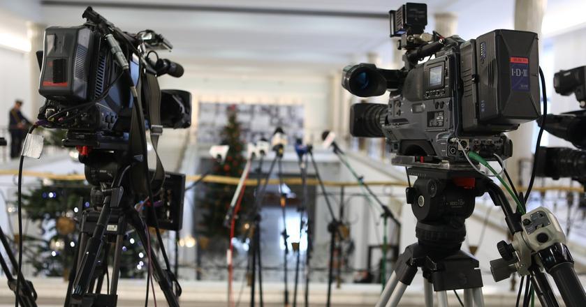Będą nowe propozycje dotyczące zasady pracy dziennikarzy w Sejmie