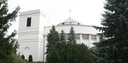 Rozbudują Sejm, bo posłom brakuje miejsca!