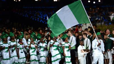 Tokyo 2020: 10 Nigerian athletes disqualified from Olympic Games