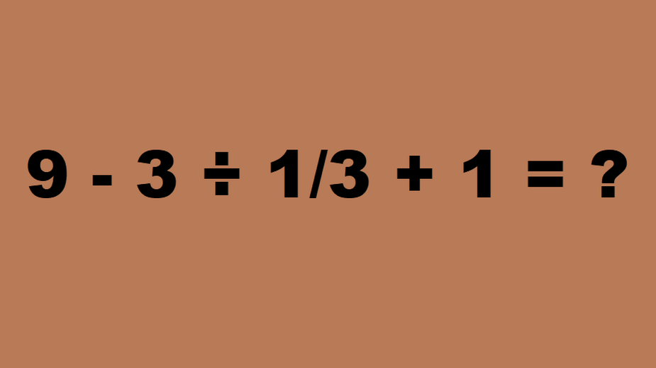 Japońska zagadka matematyczna
