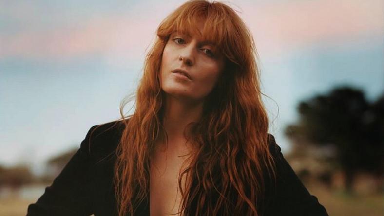 Florence: Będę się bardzo starać, specjalnie dla was