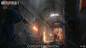 Battlefield 1: Nie przejdą - nieoficjalny gameplay z nowego dodatku