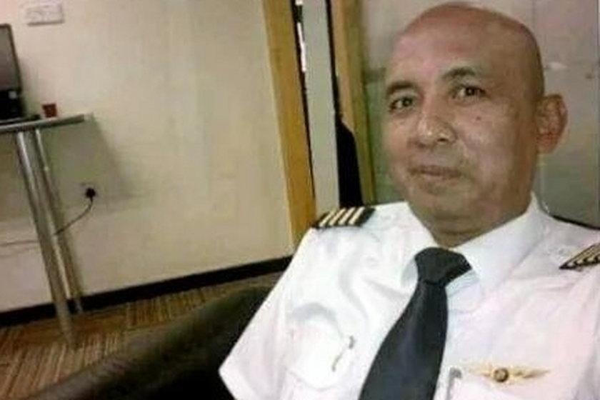 Sensacyjne doniesienia w sprawie zaginionego Boeinga Malaysia Airlines