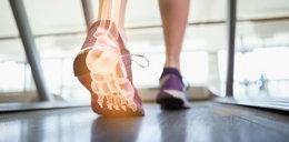 Zadbaj o stopy, a unikniesz cukrzycy!