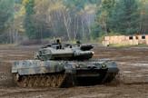 nemačka vojska, tenk leopard 2