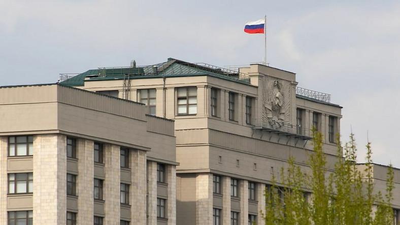 Odmowa rejestracji opozycyjnej partii w Rosji