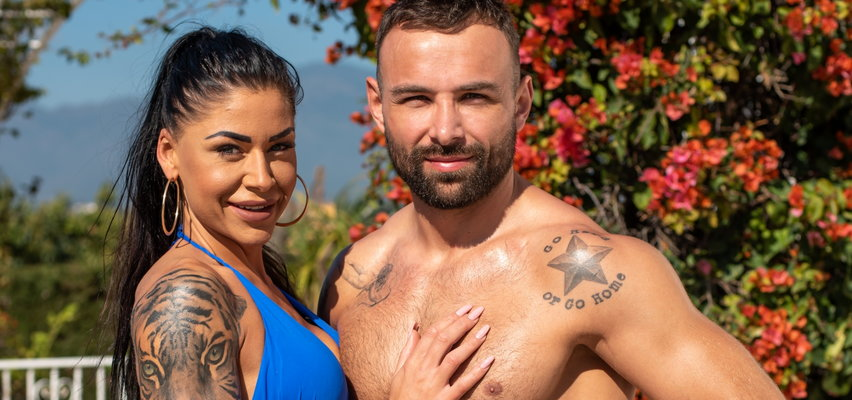 """Stella i Piotr byli ze sobą od początku """"Love Island"""". Teraz ogłosili, że właśnie się rozstali! Co się stało?"""