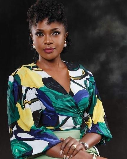 Omoni Oboli recently shared her experience one of the member of the 'online begging industry' [Instagram/OmoniOboli]