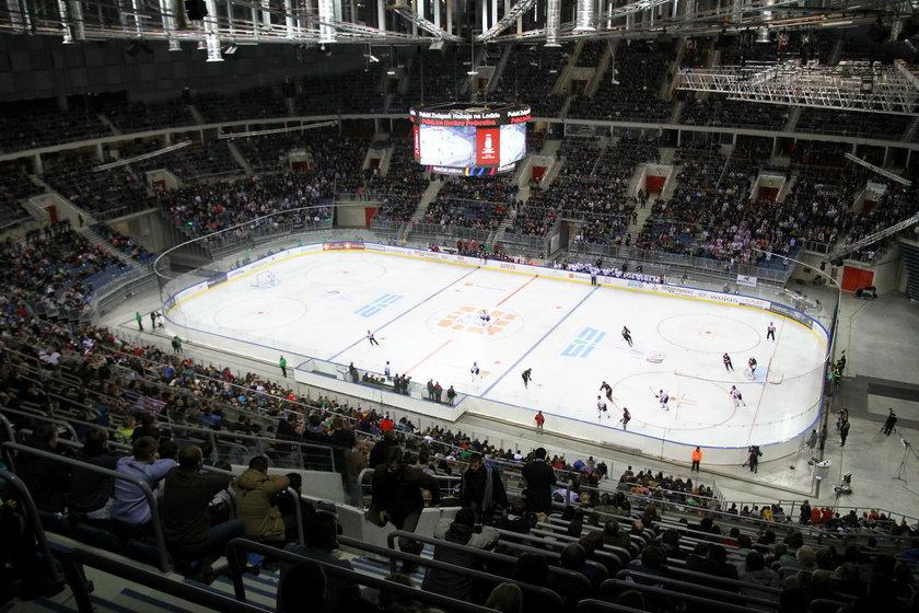 Tauron Kraków Arena