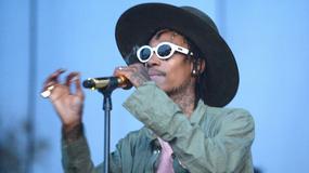 """Wiz Khalifa zremiksował utwór """"We Dem Boyz"""""""