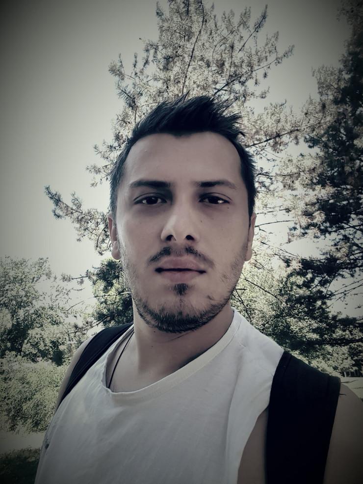 Ivan Redžić, potreban bubreg foto Privatna arhiva