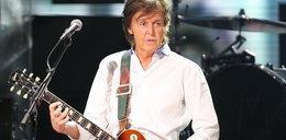 McCartney w Warszawie tańszy od Biebera w Łodzi