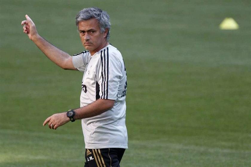 Jose Mourinho zainwestował w hotel