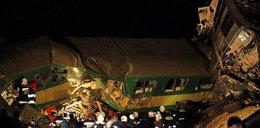 Katastrofa kolejowa pod Zawierciem