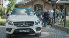 Mercedes połączy się z inteligentnym domem