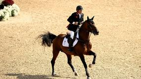 Nick Skelton nie chciał sprzedać swojego konia za 15 mln euro