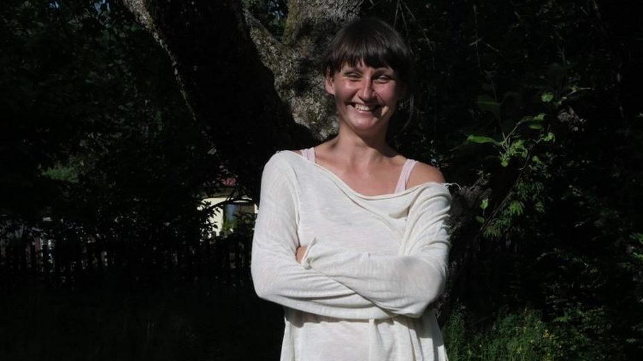 Justna Zawadzka