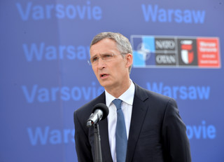 Stoltenberg: Polska jest bardzo zaangażowanym i ważnym partnerem
