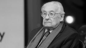 Roman Polański o Andrzeju Wajdzie: był symbolem odwagi i wolności