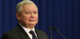 Kaczyński chce skończyc wojnę!