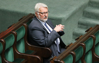 Waszczykowski rozmawiał z szefem francuskiego MSZ m.in. o sprawie śmigłowców