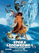 Epoka lodowcowa 4: wędrówka kontynentów 3D