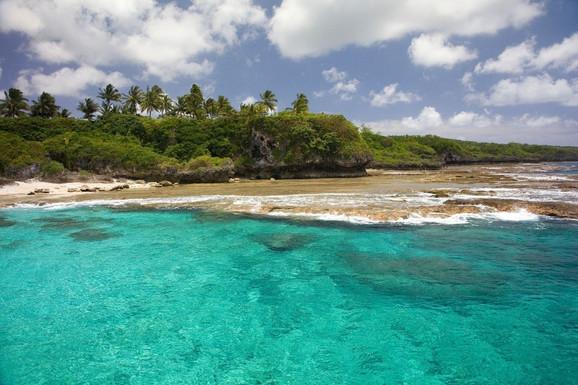 Ostrvo Alofi, Niue