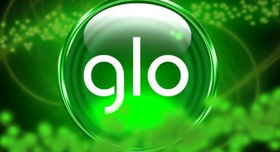 One code for everything Glo!.