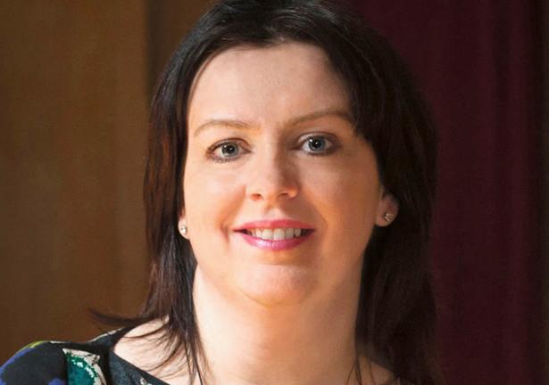 Anne-Marie McAlinden profesor na Wydziale Prawa w Queen's University Belfast, specjalizuje się w problematyce przestępczości seksualnej i sprawiedliwości naprawczej, fot. mat. prasowe
