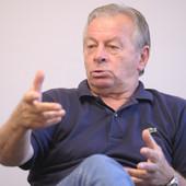 VELIKO OTKRIĆE LEGENDE Ne tako davno, Ilija Petković trebalo da postane TRENER Partizana i smiri BURU!
