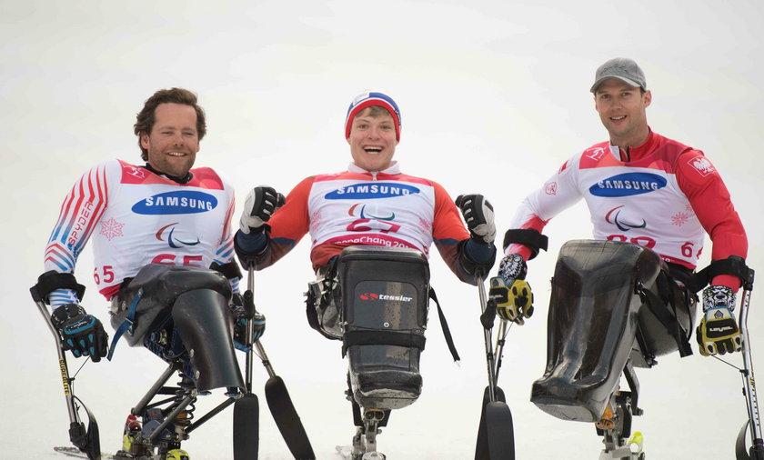 Niepełnosprawni polscy narciarze alpejscy zdobyli 5 medali w Pucharze Europy!
