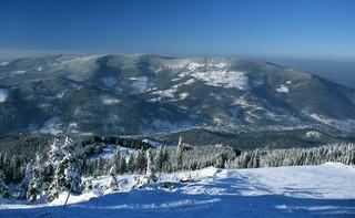 GOPR znalazło narciarza, który zgubił się w rejonie Małego Skrzycznego