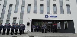 Lubelskie Tatary mają nowy komisariat policji