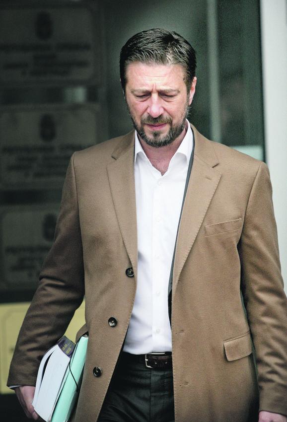 Policija ispituje da li iza ubistva stoje neprijatelji njegovih klijenata: Advokat Dragoslav Miša Ognjanović