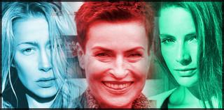 Jazz w kobiecych dłoniach: Stenka, Dereszowska i Warnke