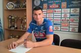 Darko Zec fudbaler FK Radnik