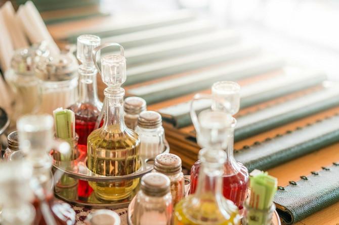 Mešavina sirćeta i eteričnog ulja je moćna kombinacija protiv insekata