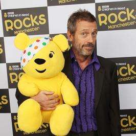 Hugh Laurie: skończył z serialem, teraz wyruszy w trasę