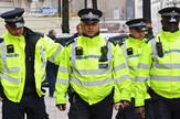 Britanska policija, EPA - ANDY RAIN