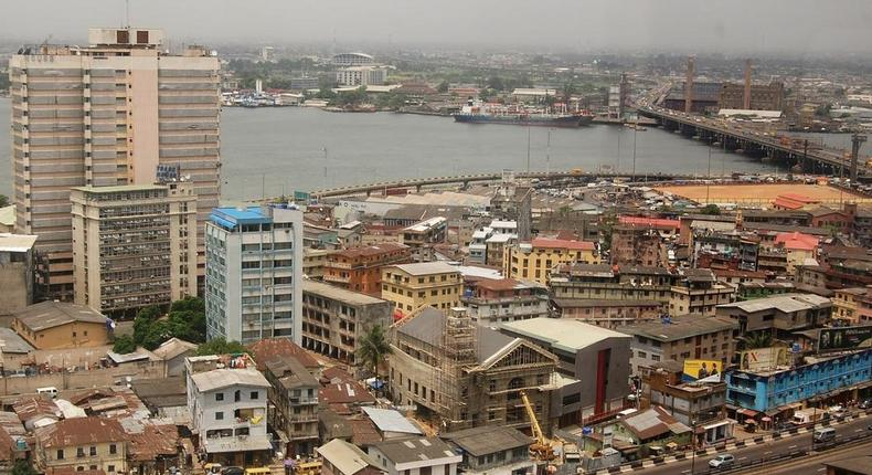 5 best places to live in Lagos. (Source - Architecture Lab)